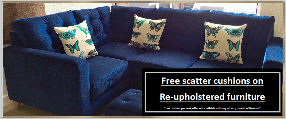 free scatter cushions