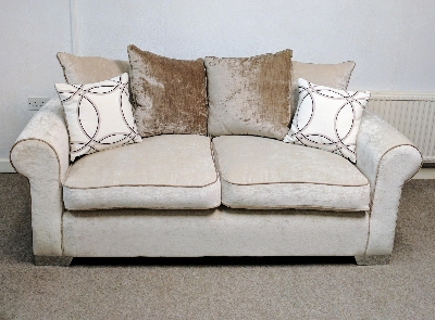 The Paris is one of our most popular and comfortable sofas