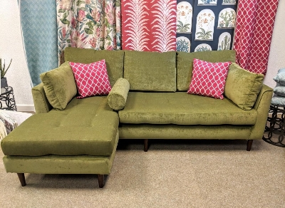 Manchester 3 Seater Lounger sofa