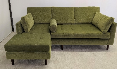 Manchester Lounger 3 Seater sofa