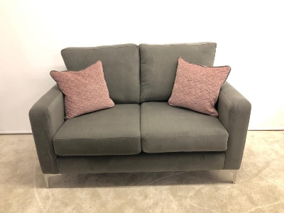 Olivia 2 seater full back sofa