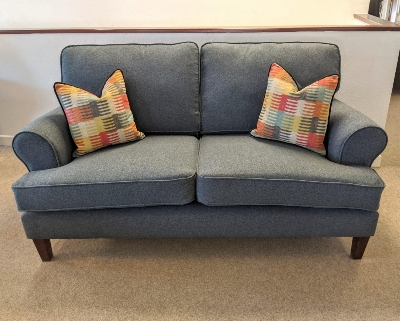 Hebden 3 seater full back sofa