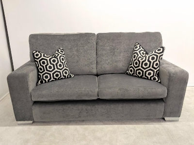 Celene 2 seater full back sofa