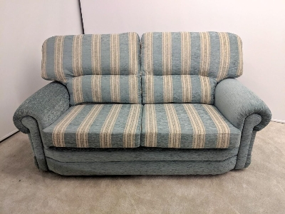 Emily 2 seater full back sofa