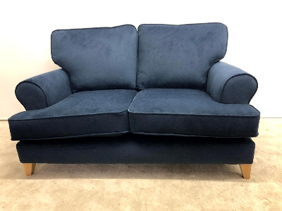 Hebden 2 seater full back sofa