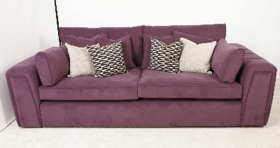 Sowerby 3 Seater Sofa